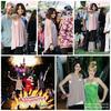 _Selena et Jennifer Stone ont visité DisneyLand le 11 juin à Anaheim. _