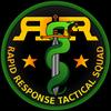 Le logo de la team