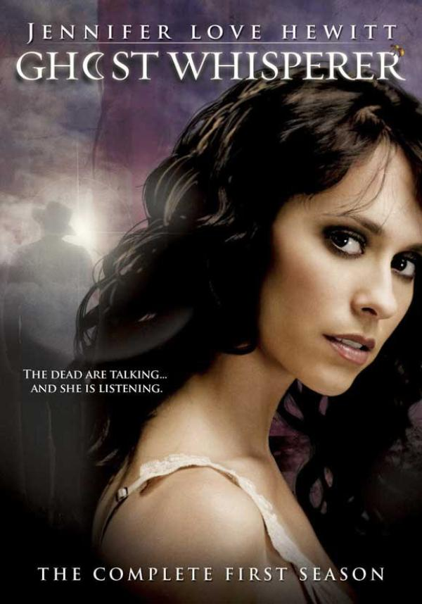 Ghost Whisperer // Créas // Article // Source