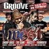 Dj Hustler Feat. Black TK & Roccett-Intro CTTW GROOVE MAG