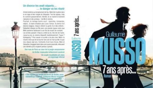 7 ans après - Guillaume Musso