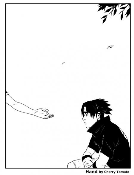 Douijn SasuSaku : Hand