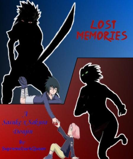 Doujin SasuSaku : Lost Memories