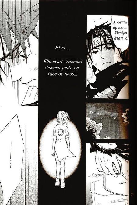 Doujin SasuSaku : Hide and Seek [suite 3]