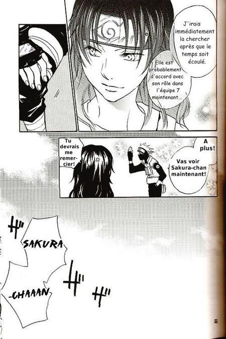 Doujin SasuSaku : Hide and Seek [suite 6]