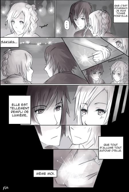 Mini scènes SasuSaku (15)