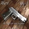 spy-k 16art LES VRAIS C'EST NOUS LES PUTES C'EST VOUS  (2009)