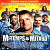 Mi-temps au mitard / The Longest yard