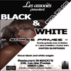 <<<<<<<<<<<SOIREE BLACK AND WHITE>>>>>>>>>>>>>>