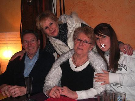 La famille ! ♥