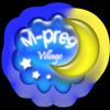 L'un des logos de M-preg Village (#5)