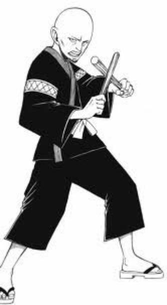 Mikuni Shin