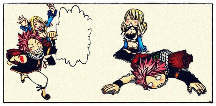 Citations Fairy Tail :