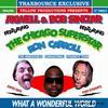Bob Sinclar & Axwell & Ron caroll - What A Wonderful World (2008)