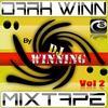 Dark Winn Mixtape Vol 2 mixé par DjWinSer (2009)
