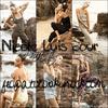 """Nicole Luis : Photoshoot pour """" Para ti """""""