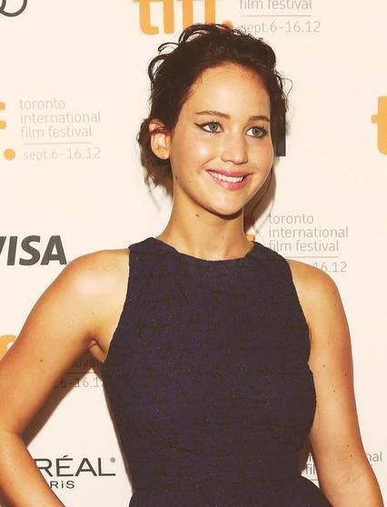 Jennifer de sortie !