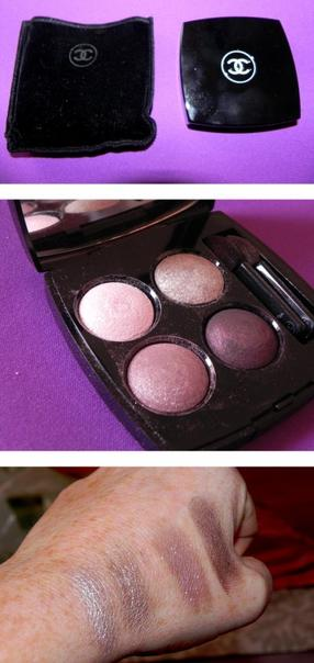 Test: Quad Chanel