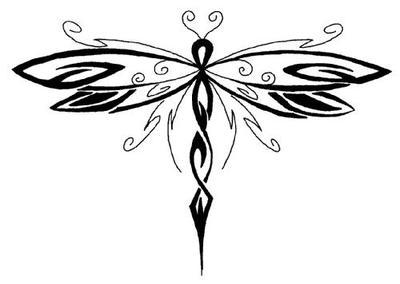 S rie libellules j 39 en suis plus de 12500 visites et - Libellule dessin ...