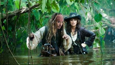 pirates des caraibes → mon coup de gueule :D