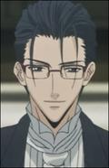 Les autres personnages d'Uraboku