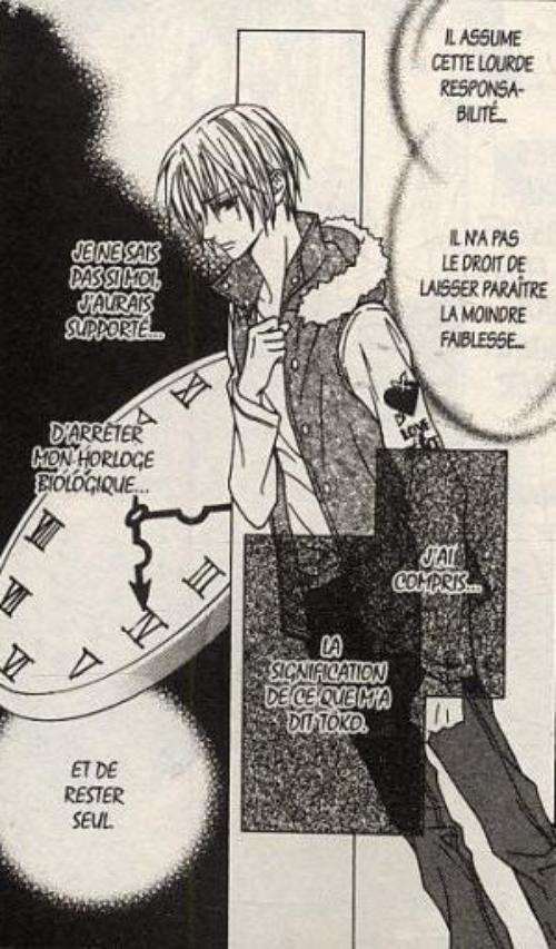 • Takashiro et son Sacrifice •
