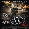 Resident Evil : Afterlife 3D le 22 septembre au cinéma