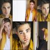 Découvrez ou Re-découvrez un Magnifique photoshoot de Rob' :D