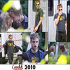 Rob' sur le set de On The Road avec sa co-star Kristen ( Voir plus si affinité :D )