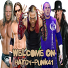 Welcome On Hardy-Punk41