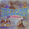 -- GO HELLCATS ! Vas tu regarder ? Es tu pressé ? Trouves-tu que le role de Savannah correspond bien a Ashley ?   --