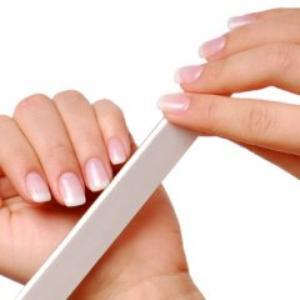 [CONSEIL n°3] Limer ses ongles