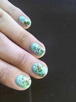 [TUTO n°5] Fleur de lillas