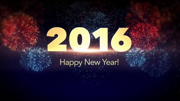 [article BLABLA n°3] Mes résolutions 2016 ? Continuer le blog ? Manque d'idée ...