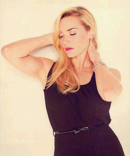 Photo coup de coeur ♡ Kate Winslet.