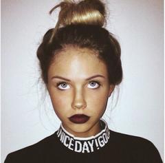 Girl N°9