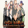 El Momento / Jowell & Randy Ft Wisin & Yandel - Loco (Official Remix) (www.RumbaRD.com) (2010)