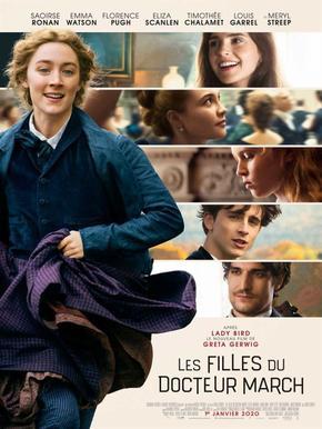 Chroniques films et séries 2019