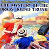"""Nancy Drew-tome 17 """"the mystery of the bass-bound trunk"""" (""""Alice et la malle mystérieuse"""")-1940"""