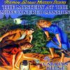 """Nancy Drew-tome 18 """"The Mystery at the Moss-Covered Mansion"""" (""""Alice et l'ombre chinoise"""")-1941"""