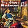 """Nancy Drew - tome 25 """"The Ghost of Blackwood Hall"""" (""""Alice et l'esprit frappeur"""") - 1948"""