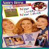 """Dossier: Nancy Drew noir sur blanc - chapitre 7 """"Nancy Drew on campus"""" (1995 à 1997 / tomes 1 à 25 )"""