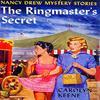 """Nancy Drew - tome 31 """"The ringmaster's secret"""" (Alice écuyère) - 1953"""
