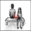 «Les histoires d'amour finissent mal , en general  »