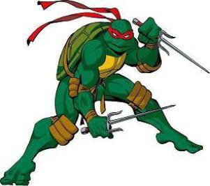 Pr sentation tortues ninja 2003 blog de ninja - Tortue ninja 2003 ...