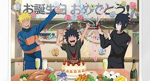 La plus belle famille que le yaoi n'est jamais connue !