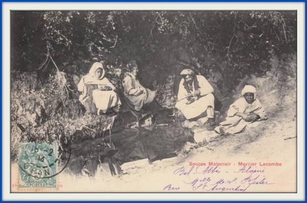 MERCIER LACOMBE : Photo dénichée sur Delcampe