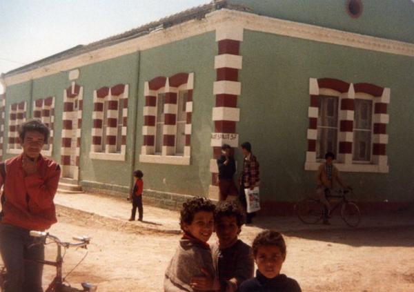 LAMTAR : Photos envoyées par Colette FRANÇOIS