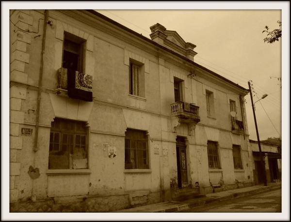 PARMENTIER : Photos envoyées par Moussa DERARÈS