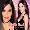 Sophia Bush  piix:elle article o6